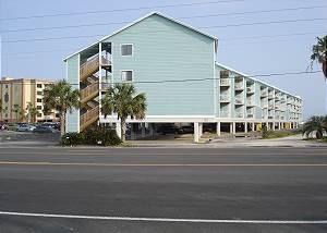 Building on Perdido Beach Blvd-Descriptive
