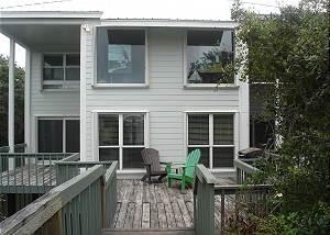 Front of house facing Ole River-Descriptive