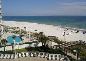 Seaside Bch & Racquet 4608 vacation rental