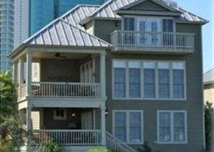 Palm Harbor vacation rental