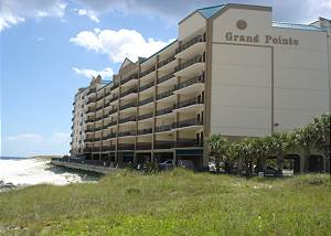 Grand Pointe 703 vacation rental