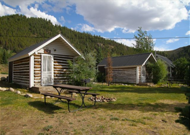 Cabins 7 & 8