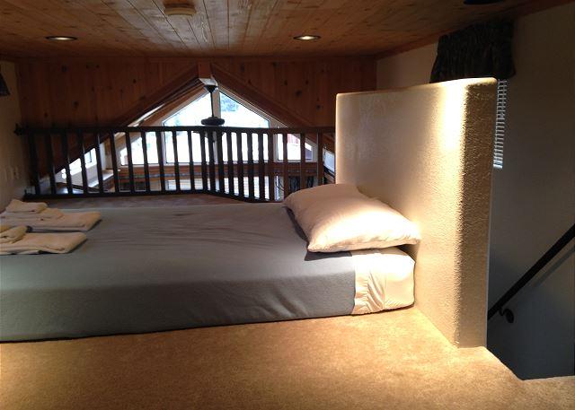 Low Ceiling Loft