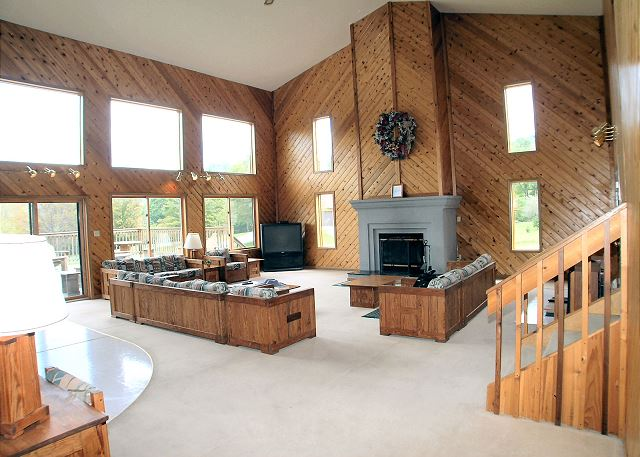 Good Davis, WV United States   Hickory Flats 15, Hickory House | Timberline Four  Seasons Realty
