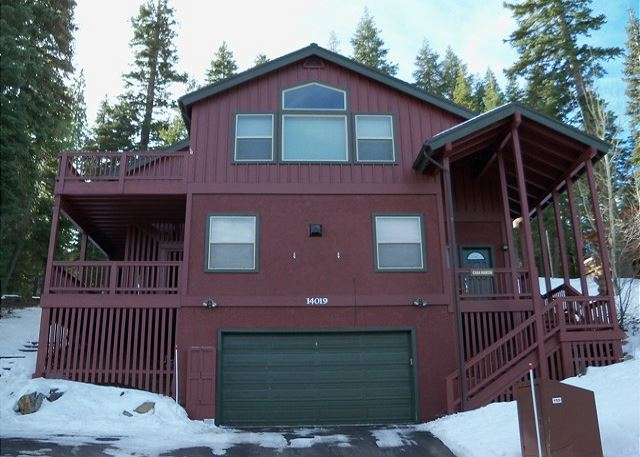 Casa Martin - Truckee Vacation Rental
