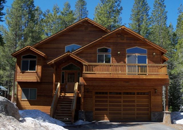 Michelucci's Dream Chalet - Tahoe Donner