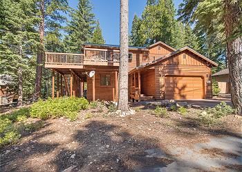 Lake Tahoe Vacation Rentals | Tahoe Rental Company