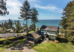 Seawood Vista - Spectacular New Vacation Home!