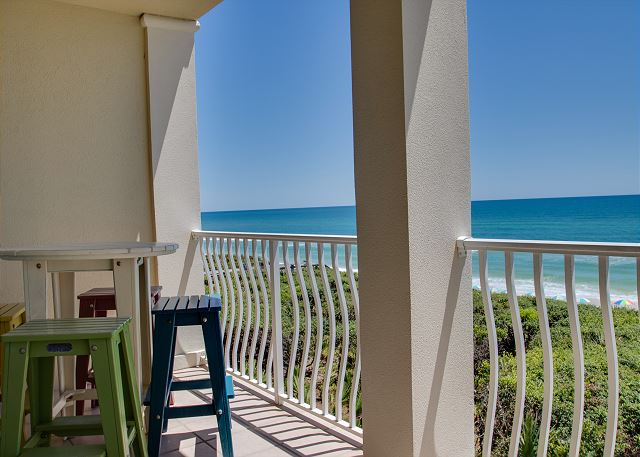 C202 - Second Floor Condo Overlooking the Gulf