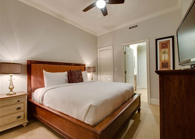 Second Guest Bedroom on the Right