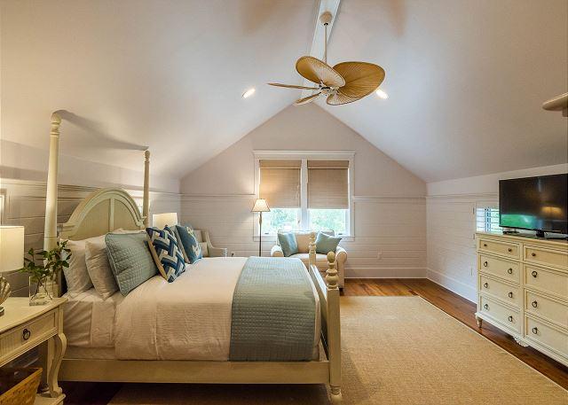 Second Floor, Guest Bedroom