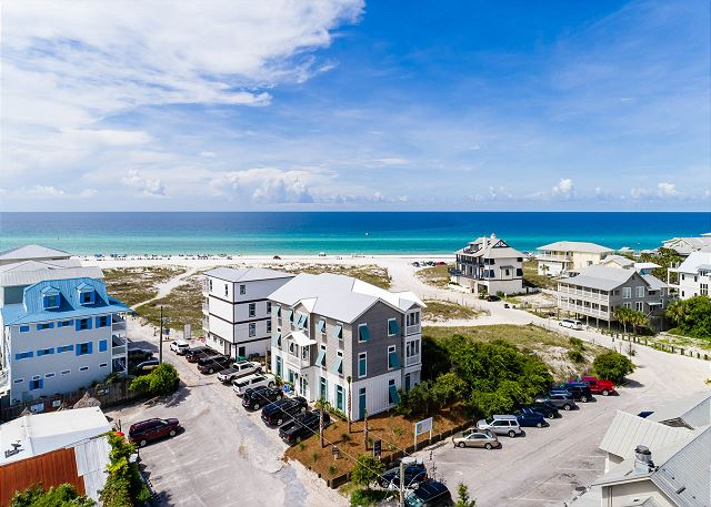 Grayton Beach 60 Hotz Avenue