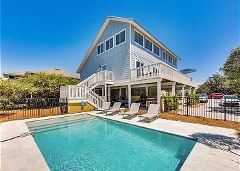 Grayton Beach Rentals | Grayton Beachfront Vacation Rentals