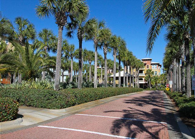 Seacrest Beach Boulevard