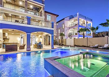 Destin, FL Beach House Rentals   Destin Beach Houses   360 Blue