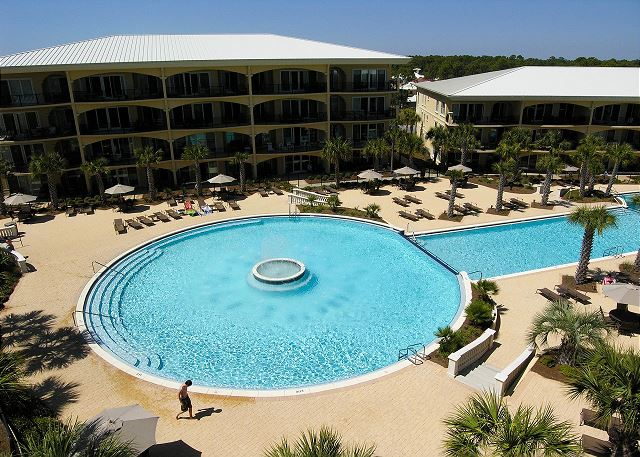 Adagio Pool