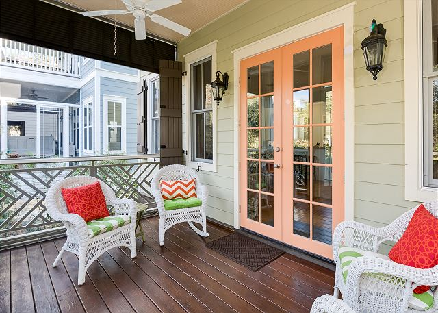 Porch Space