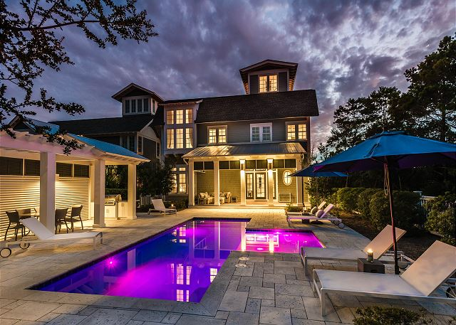 Image Gallery Page for Property WaterSound 210 Coopersmith