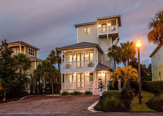 Image Gallery Page for Property Seagrove