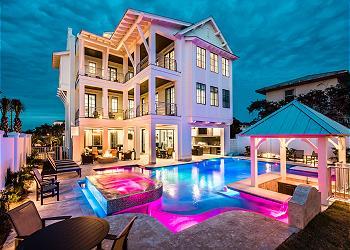 360 Blue Vacation Rentals