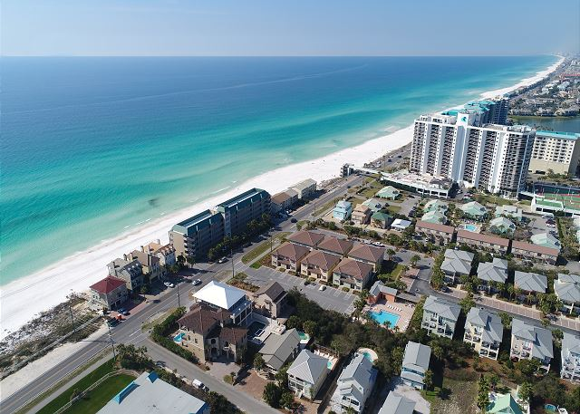 Miramar Beach 916 Scenic Gulf Drive