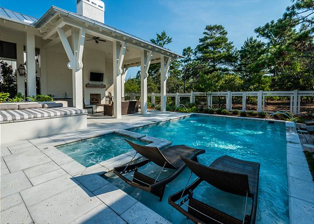 WaterColor 10 Cove Hollow - Private Pool