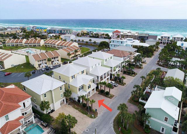 Miramar Beach 94 Miami Street