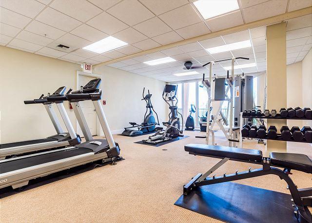 Mediterranea Private Gym
