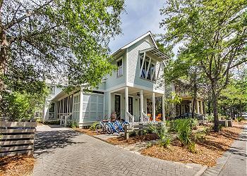 360 Blue | WaterColor Vacation Rentals & Condos | Beachfront