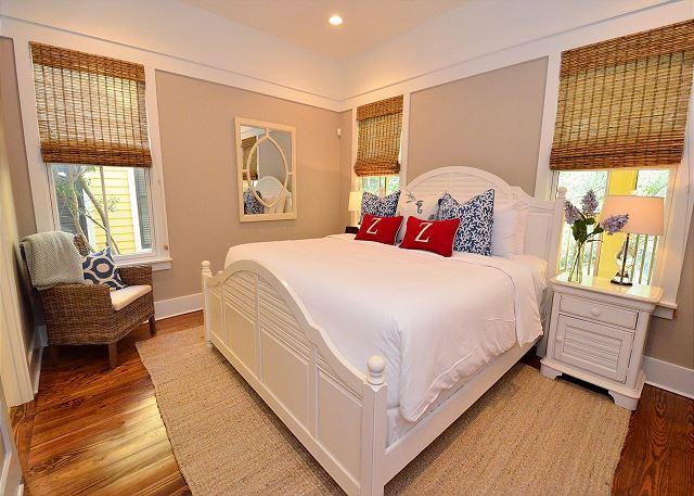 Second Master Bedroom, First Floor
