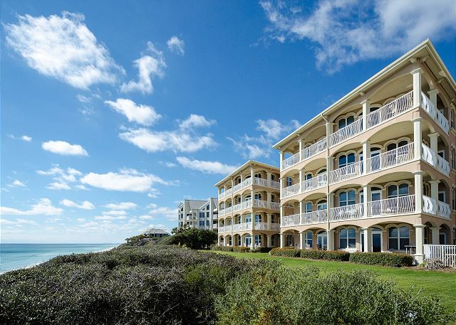 Monterey Condominiums