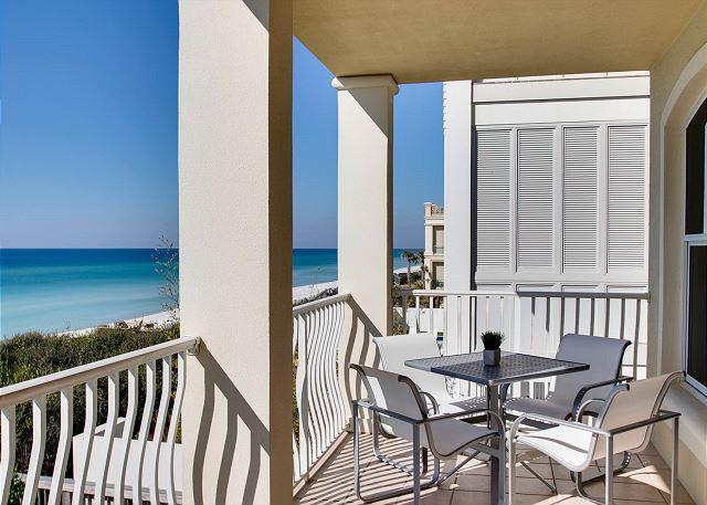 Seacrest Beach Villas At Sunset Beach C202