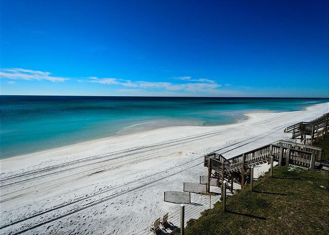 Stunning Gulf Views