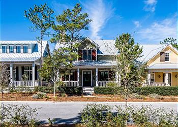 360 Blue   WaterColor Vacation Rentals & Condos   Beachfront