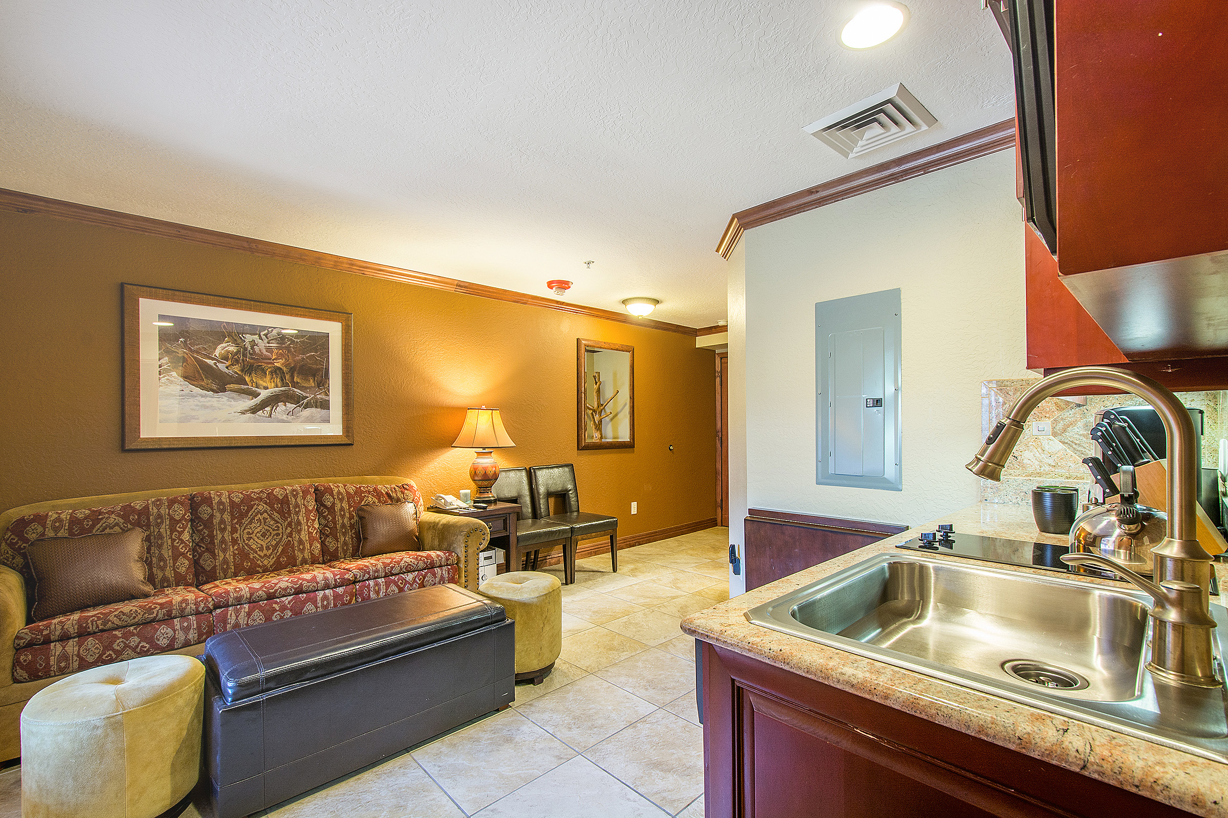 Westgate Resort Stunner Suite