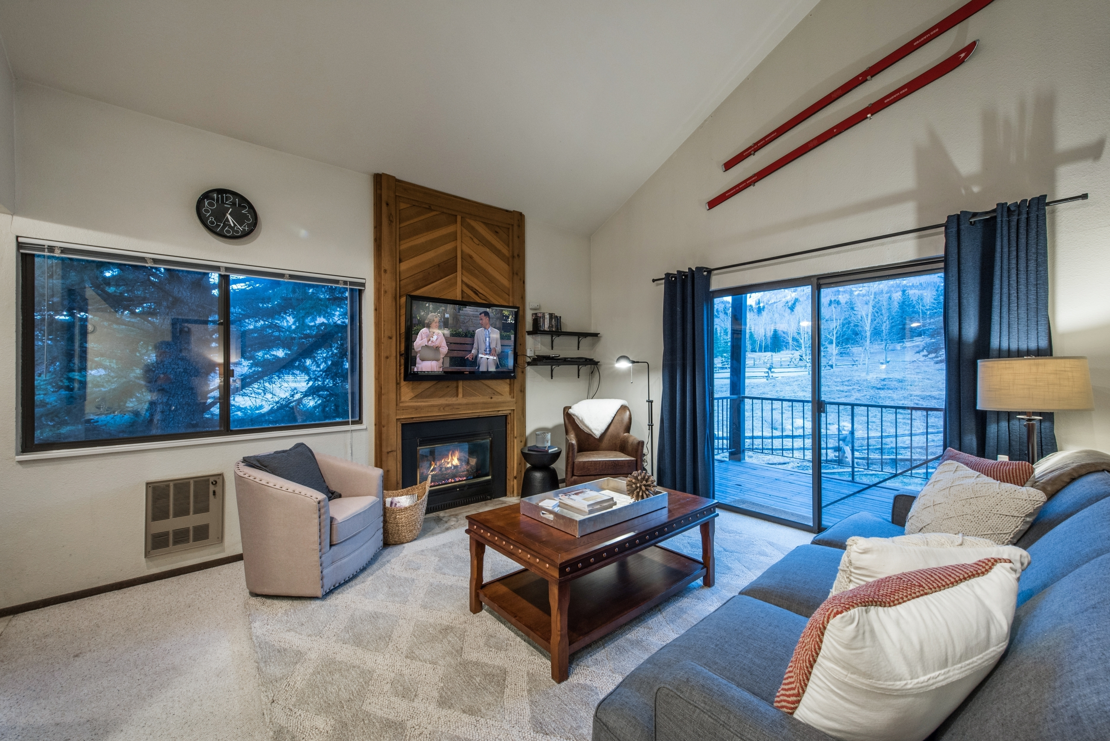 Red Pine Canyons Rendezvous Condo