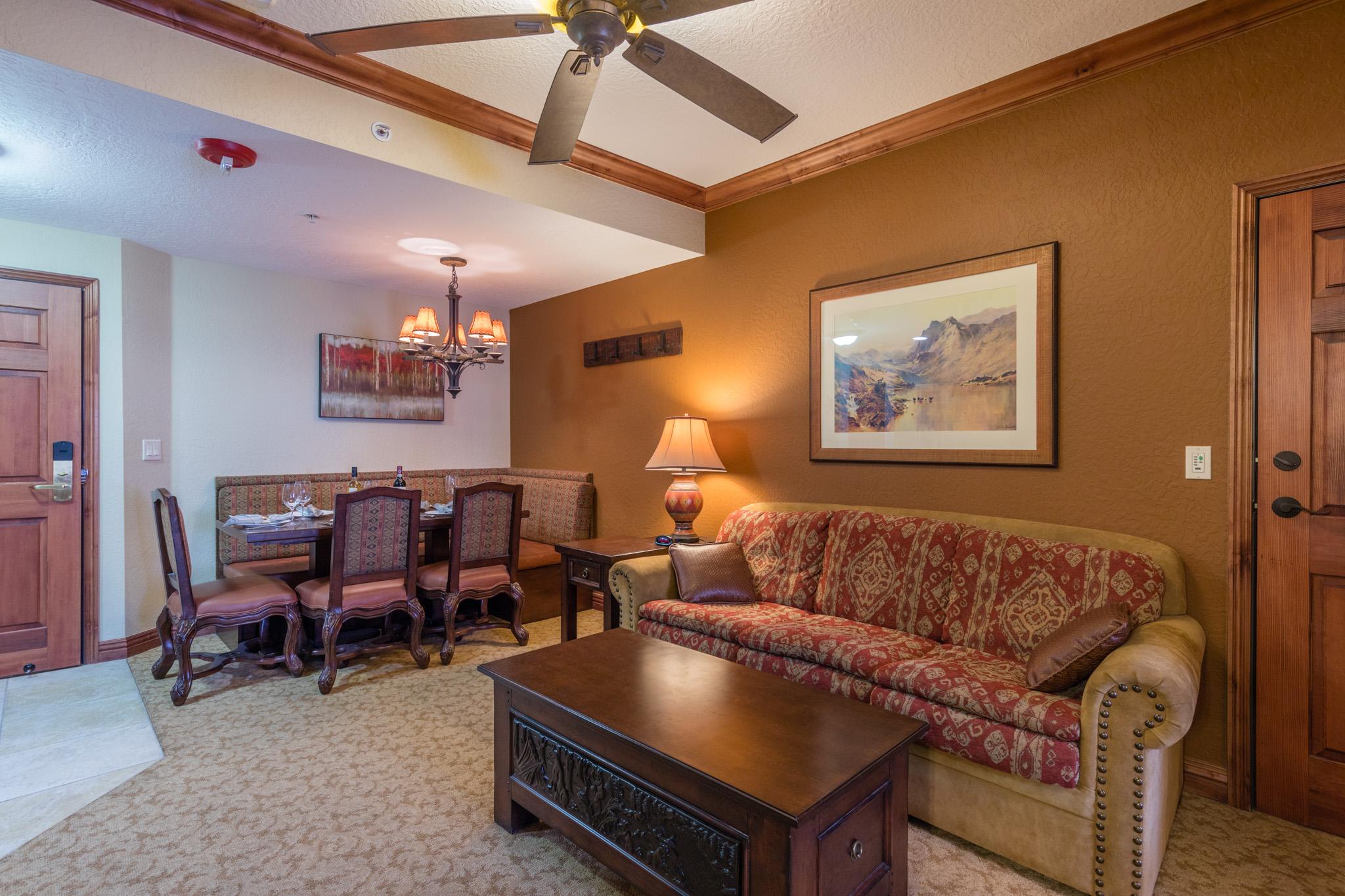 westgate resort mountain escape ovation vacation rentals