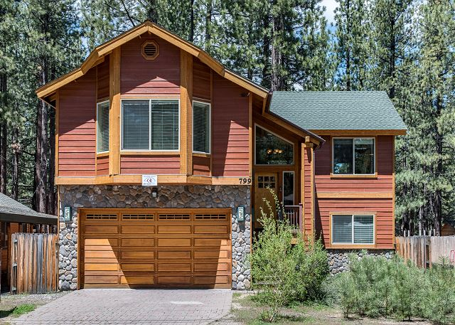 Exceptional south lake tahoe ca vacation rentals turnkey Rent a cabin in lake tahoe ca