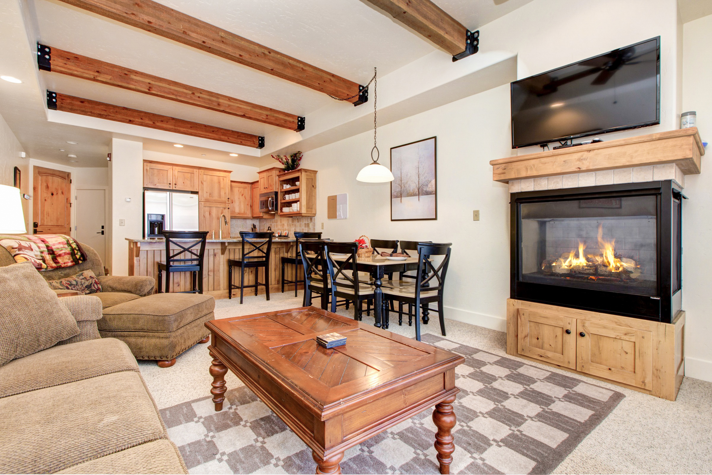 Park City UT Vacation Rental Great for entertaining