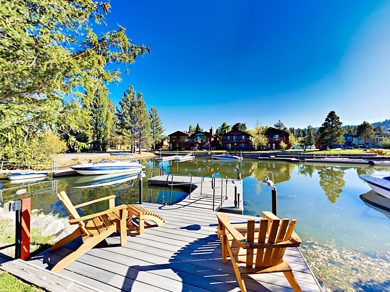 South Lake Tahoe CA Vacation Rental This alpine lake