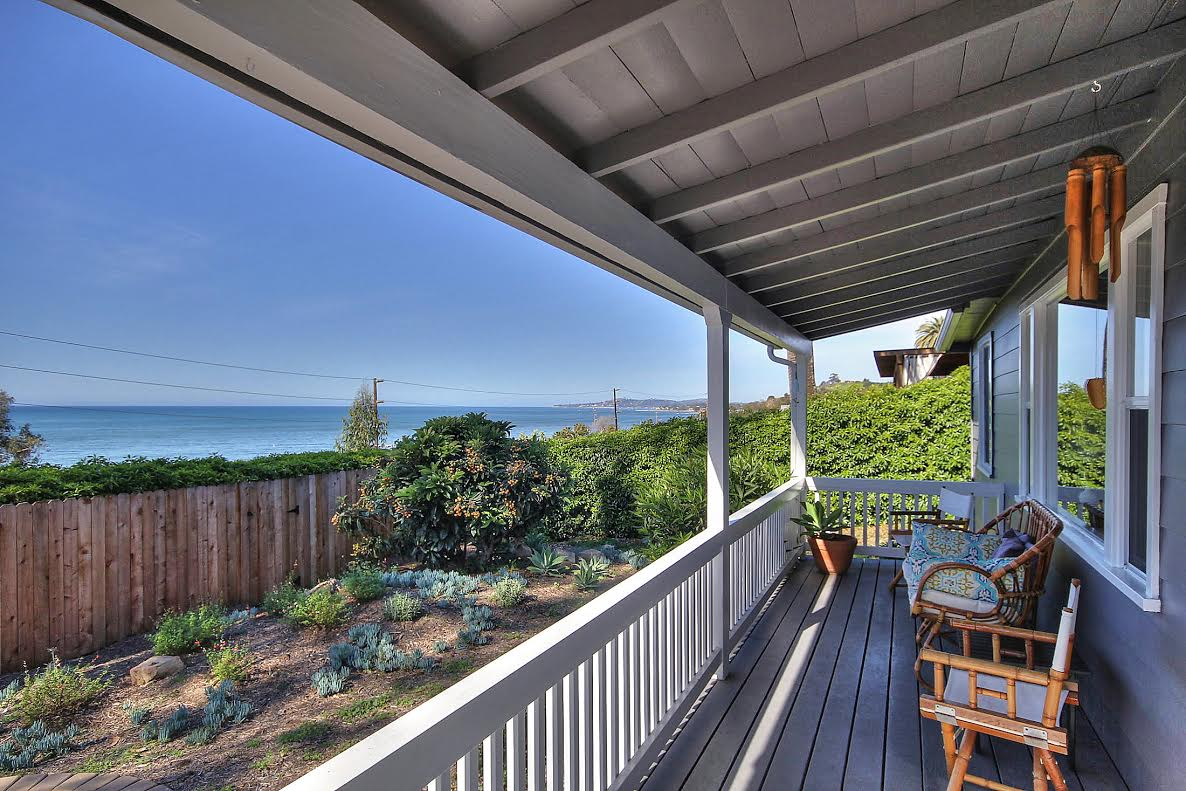 Summerland CA Vacation Rental Enjoy the magnificent