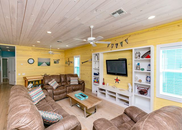 Port Aransas TX Vacation Rental One of the