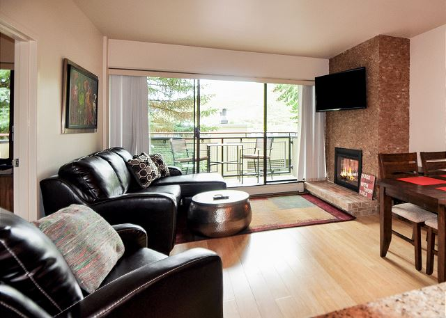 Park City UT Vacation Rental A cozy space