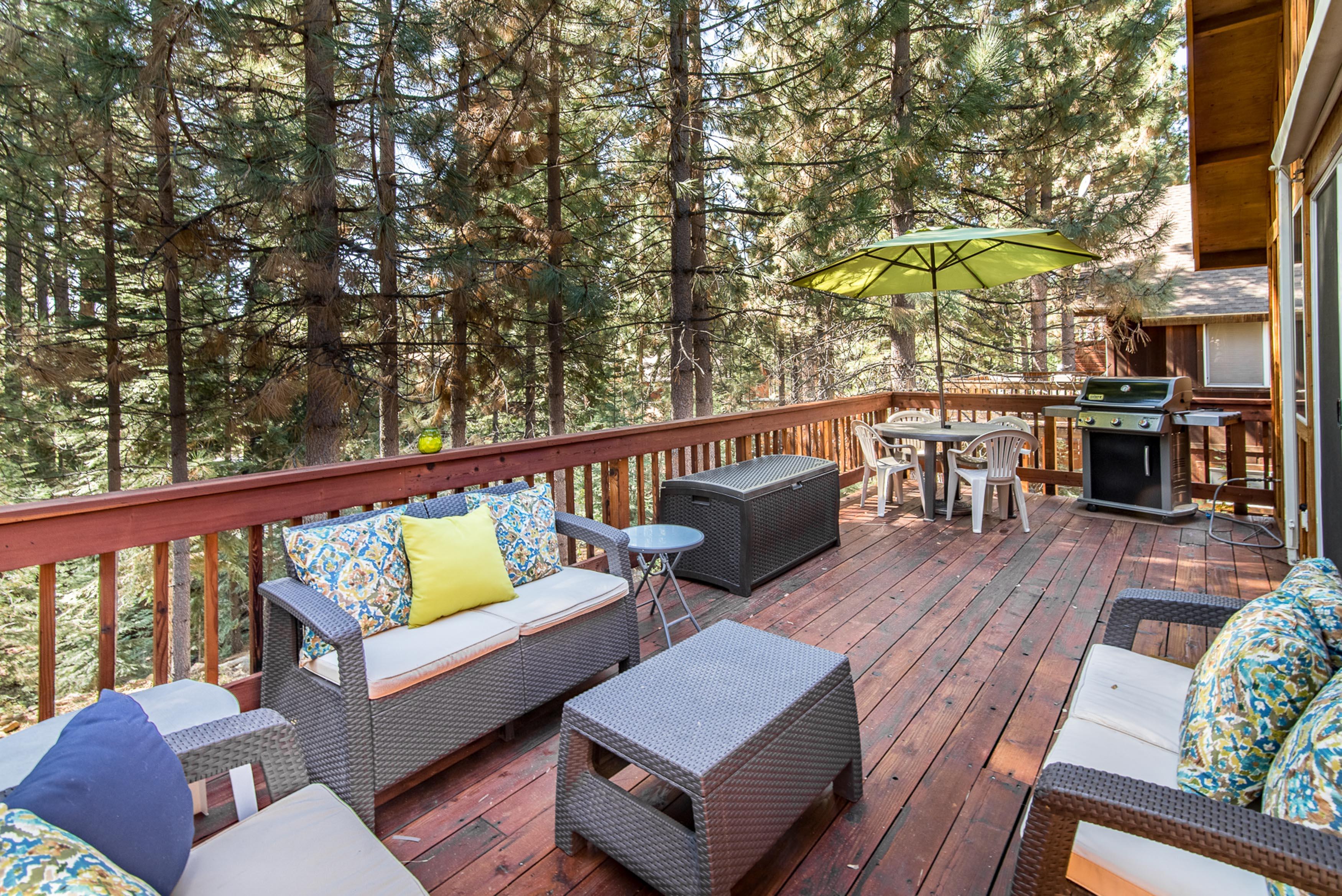 Kings Beach CA Vacation Rental Welcome to Tahoe!