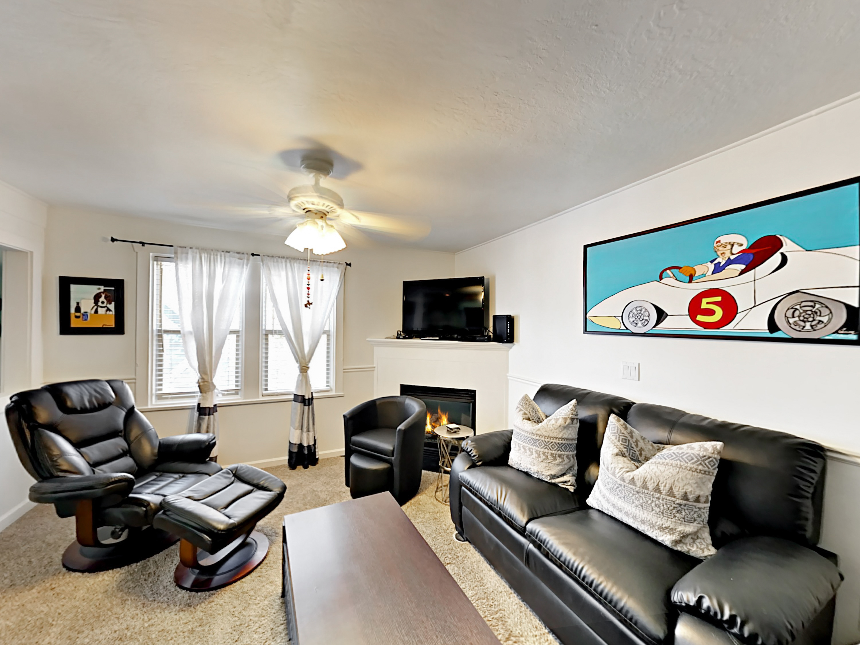 Park City UT Vacation Rental Come home to