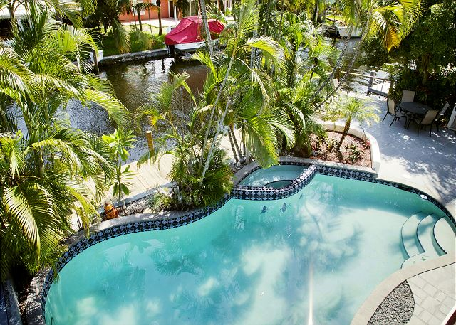 Fort Lauderdale FL Vacation Rental Your own watery
