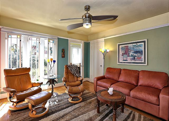 Venice CA Vacation Rental Welcome to Venice!