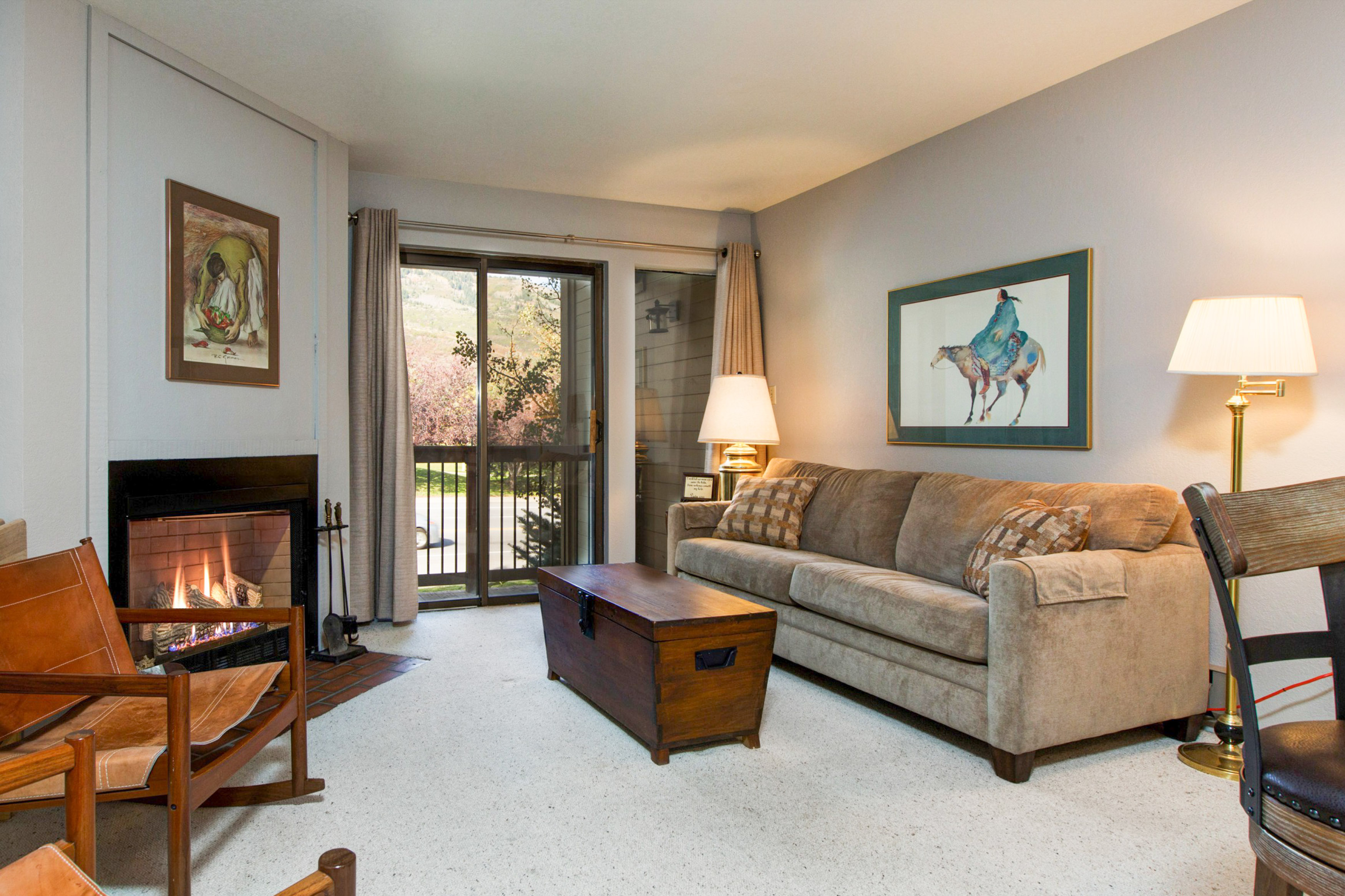 Park City UT Vacation Rental Welcome to Snowcrest