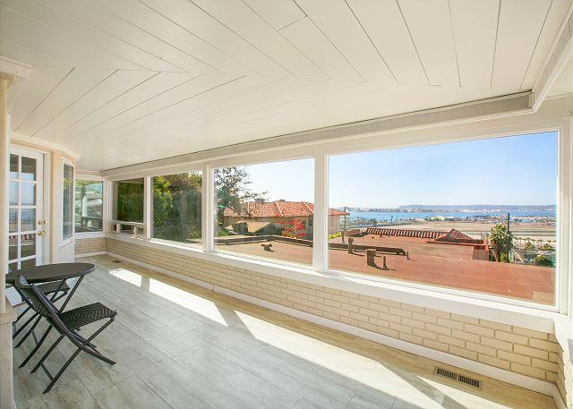 San Diego CA Vacation Rental Enjoy sweeping views