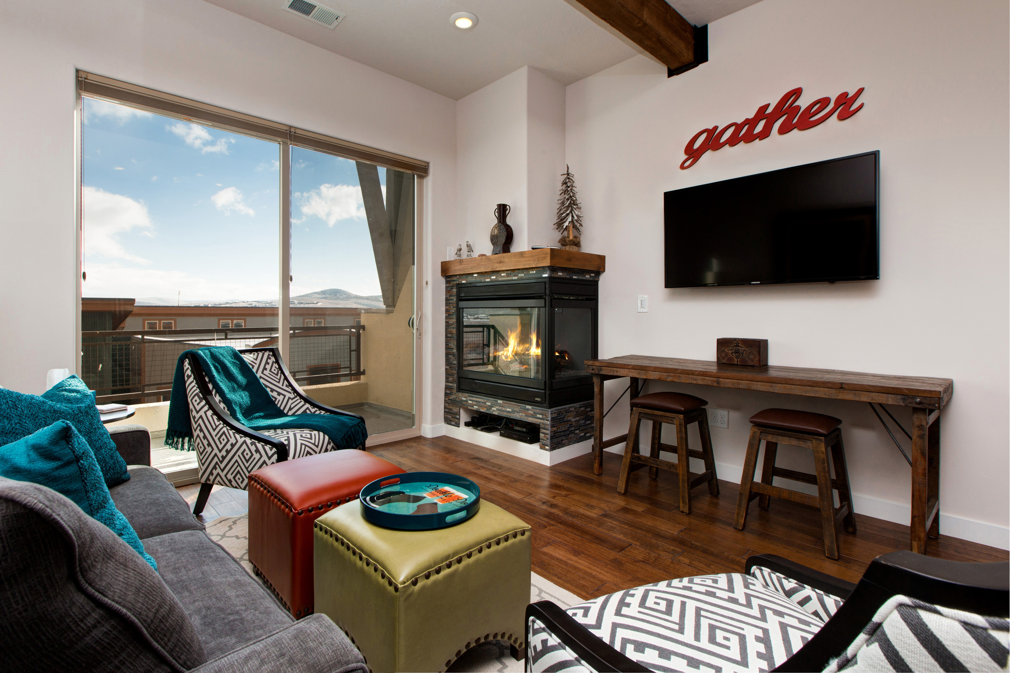 Park City UT Vacation Rental Welcome to your